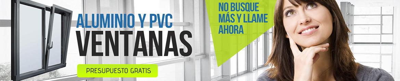 Fabricación de ventanas en Cantabria | Ventanas de aluminio en Cantabria | Ventanas de PVC en Cantabria | Ventanas de madera en Cantabria - Higuerasa
