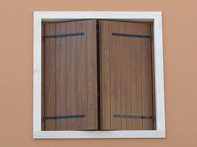 Tipos de ventanas de madera en Cantabria Tipos de ventanas