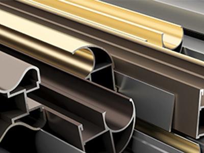 Acabados para perfiles de aluminio | Higuerasa SA