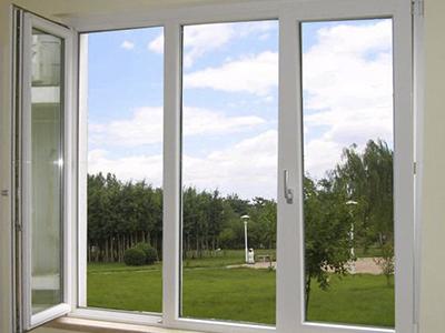 Ventanas de PVC en Cantabria | Fabricación de ventanas de PVC en Canyabria - Higuerasa